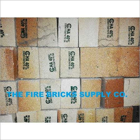 40% HA Standard Bricks