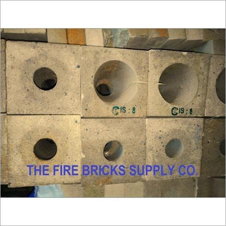 Burner Block