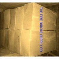 Refractory Blocks