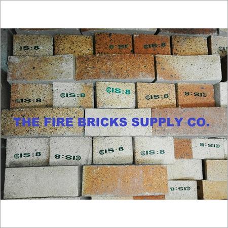 IS 8 Circle Bricks