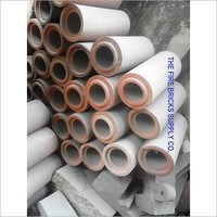 Refractory Round Sleeves