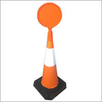 Message Board For All Traffic Cones