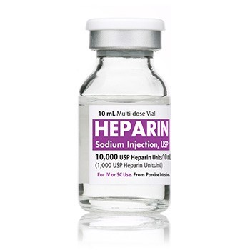 Injection Heparin