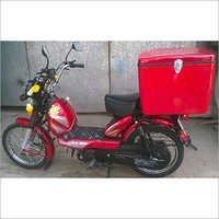 Bike Delivery box
