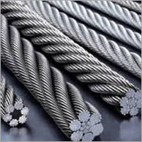 Wire Rope in Ahmedabad