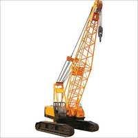 ACX 400 Crawler Cranes