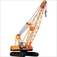 ACX 750 Crawler Cranes