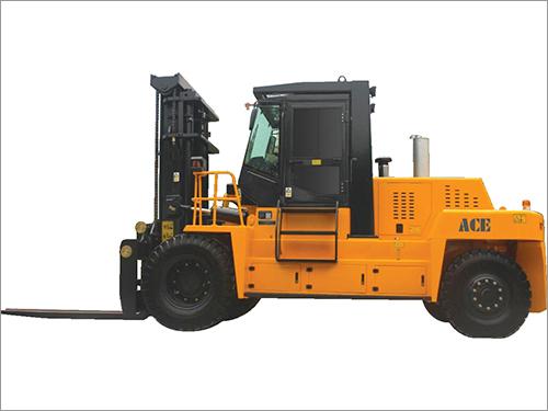 AF 130D - AF 200D Forklifts