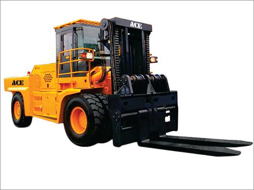 AF 250D - AF 350D Forklifts