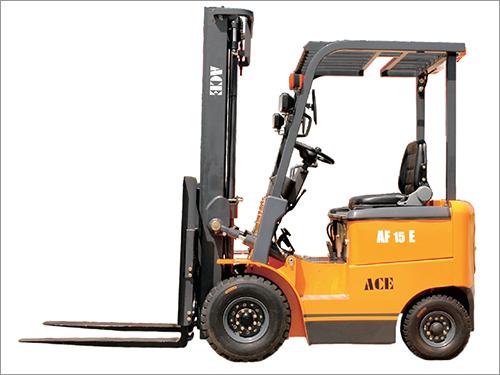 AF10E - 30E Forklifts