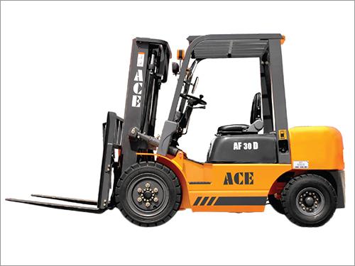 AF15D - 30D Forklifts