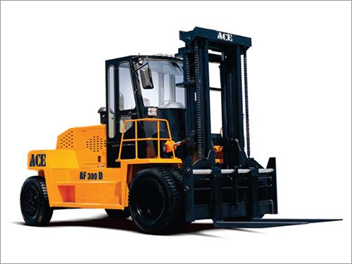 AF300D AF300D Forklifts