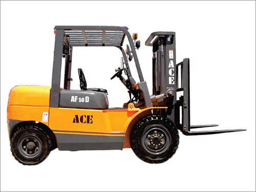 AF40D-50D Forklifts