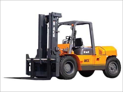 AF60D - 100D Forklifts