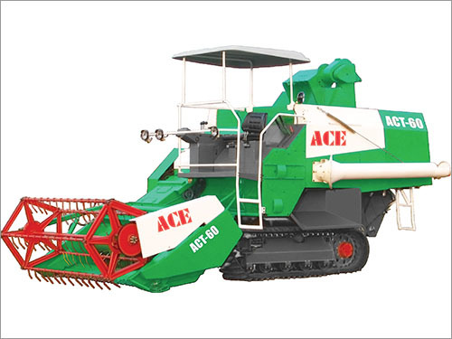 ACT-60 Harvester Combines