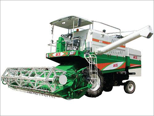 Harvestor Combines