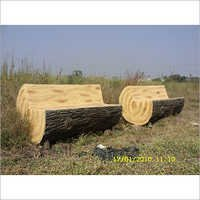Wooden Design Garden Bench