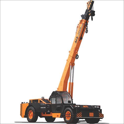 FX 210 NextGen Cranes