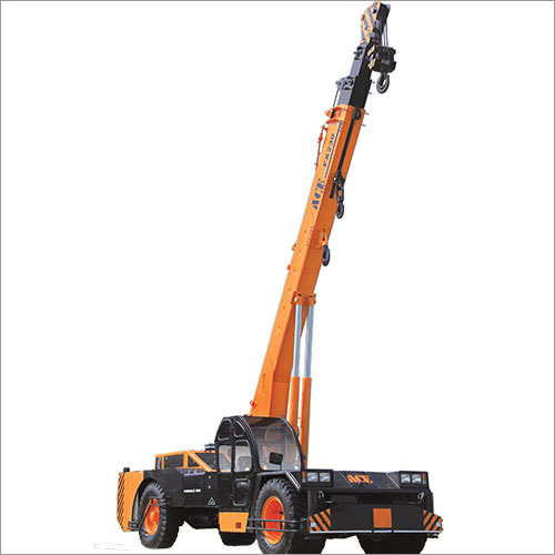 FX 230 NextGen Cranes