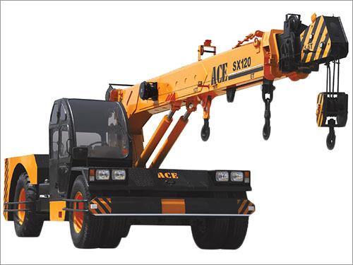 SX120 NextGen Cranes