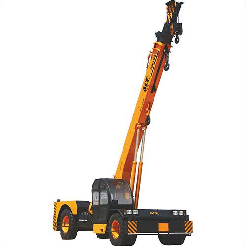 SX150 NextGen Cranes