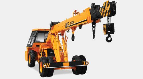 14XW Pick And Move Cranes