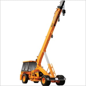 15XWE Pick And Carry Cranes