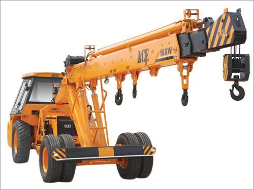 16XW Pick And Move Cranes