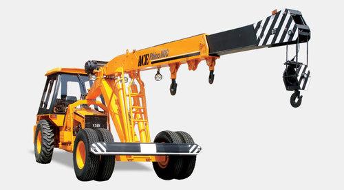 Rhino 110C Pick And Carry Cranes