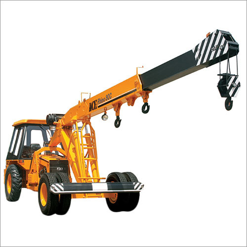 Rhino 90C Pick And Move Cranes