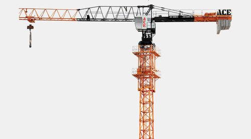 TC 5540-T Tower Cranes
