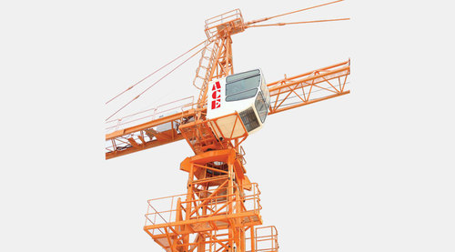 TC 6552 Tower Cranes