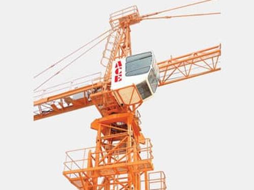 TC 7059 Tower Cranes