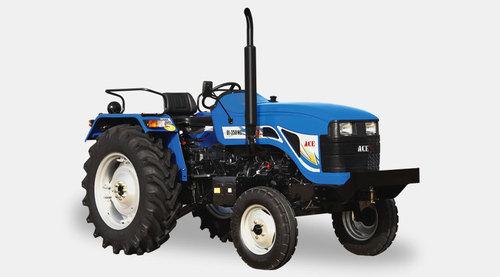 DI-350 NG Tractors