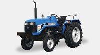 Leaflet 854 NG Tractors
