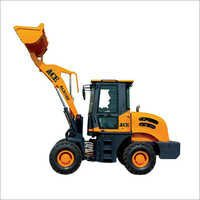 ALN 100 Wheeled Loaders
