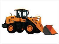 Aln 300 Wheeled Loaders