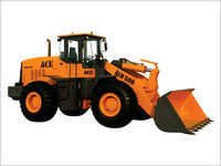 ALN 500 Wheeled Loaders