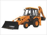 AX 130 Backhoe Loaders