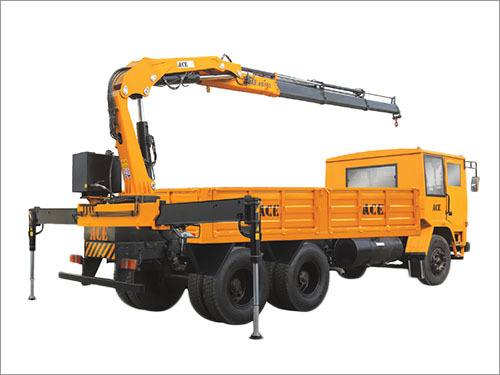 Lorry Loader Cranes