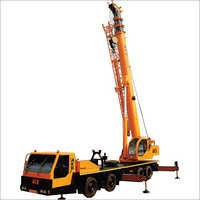 TM Series Truck Mounted Cranes