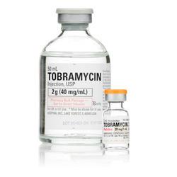 Injection Tobramycin