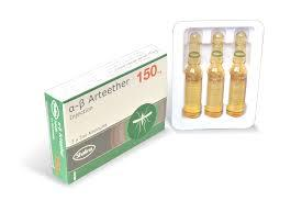 Injection Arteether