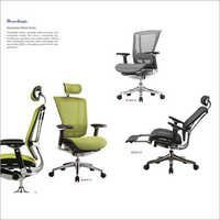 Revolution Mesh Chair