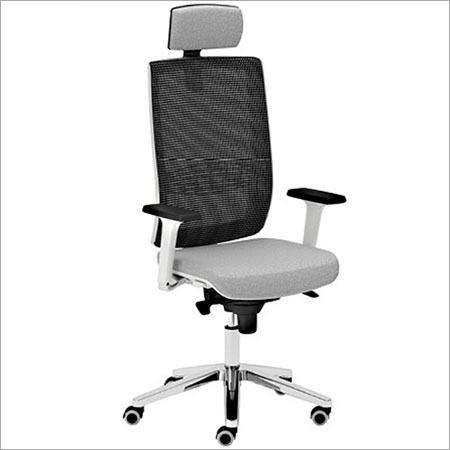 Italian Mesh Chair