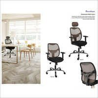 Workstation Mesh Chair