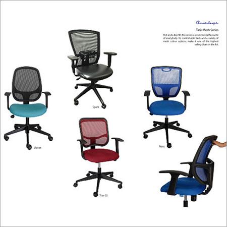 Task Mesh Chair