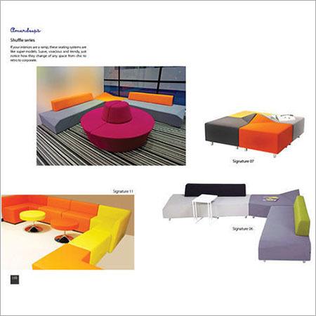 Side Table Sofa