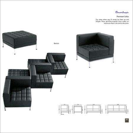 Benton Premium Furniture Sofa