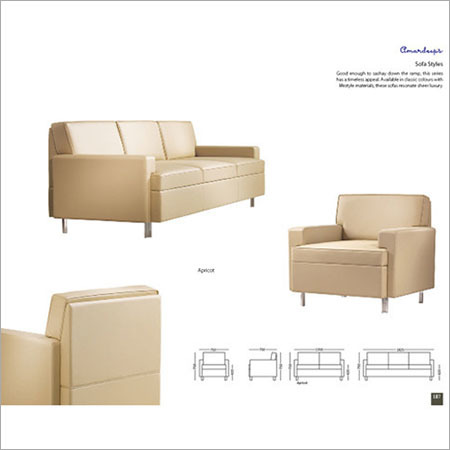Apricot Style Furniture Sofa